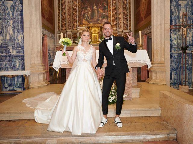 O casamento de Diogo e Ludmyla em Montijo, Montijo 10