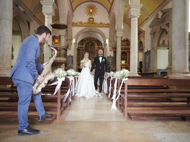 O casamento de Diogo e Ludmyla em Montijo, Montijo 6