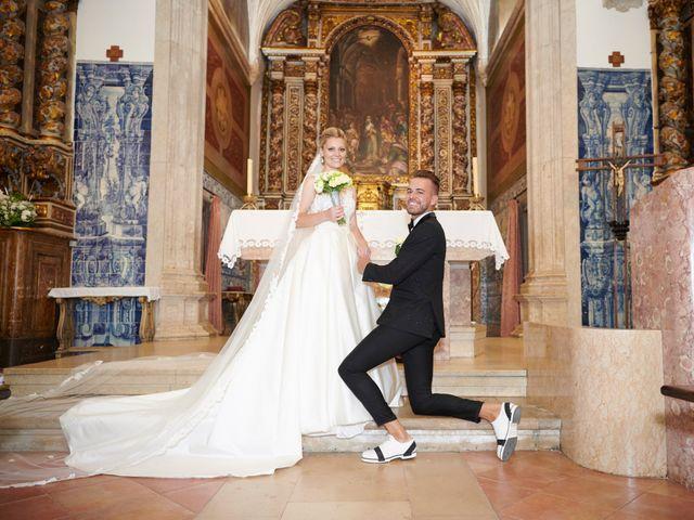 O casamento de Diogo e Ludmyla em Montijo, Montijo 5
