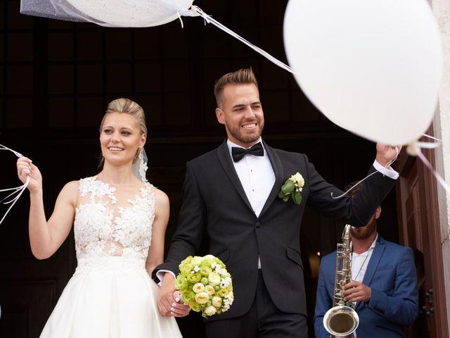 O casamento de Ludmyla e Diogo