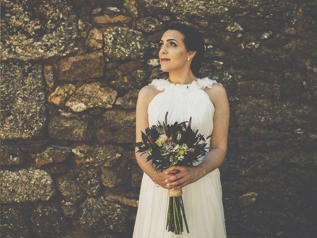 O casamento de Marcelo e Ana em Viseu, Viseu (Concelho) 12