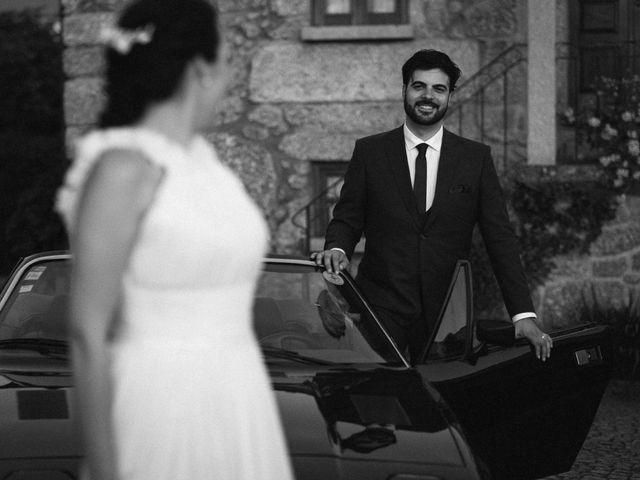 O casamento de Marcelo e Ana em Viseu, Viseu (Concelho) 33