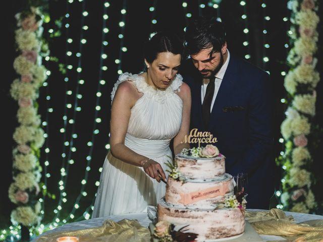 O casamento de Marcelo e Ana em Viseu, Viseu (Concelho) 38