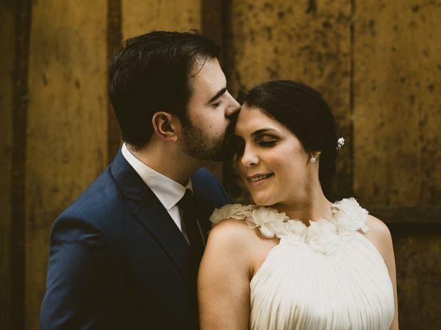 O casamento de Marcelo e Ana em Viseu, Viseu (Concelho) 39