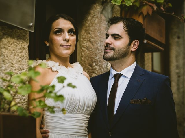 O casamento de Marcelo e Ana em Viseu, Viseu (Concelho) 41