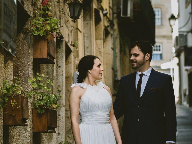 O casamento de Marcelo e Ana em Viseu, Viseu (Concelho) 42