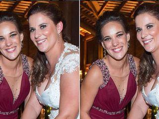 O casamento de Manuela  e José 1