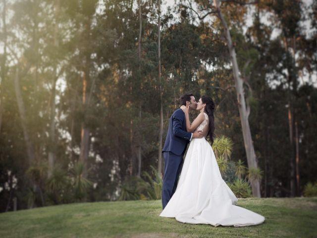 O casamento de Soraia e Diogo