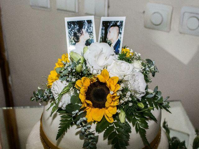 O casamento de Dércio e Vanessa em Lajes, Terceira 7