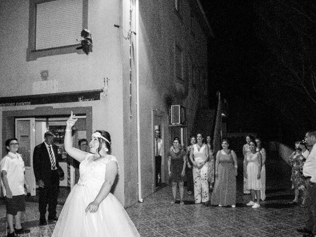 O casamento de Dércio e Vanessa em Lajes, Terceira 2