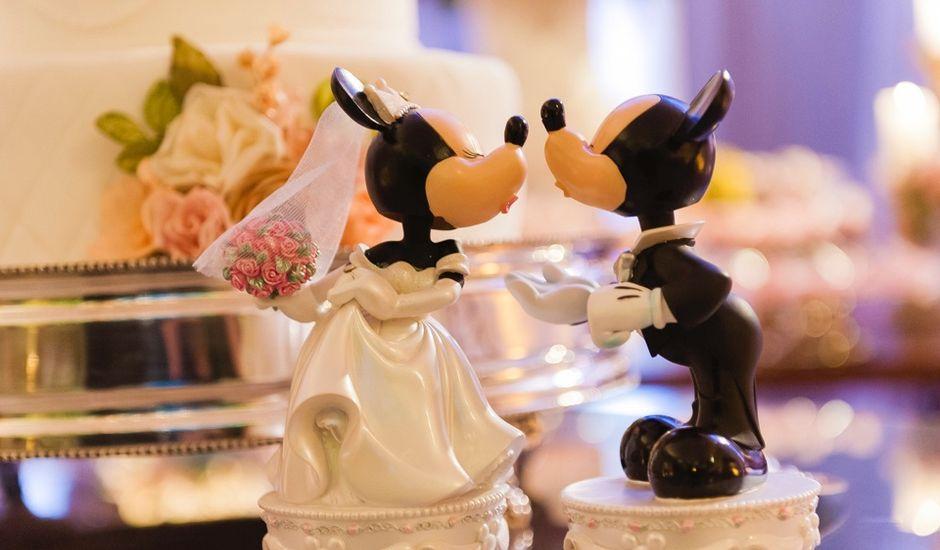 O casamento de José e Manuela  em Silves, Silves