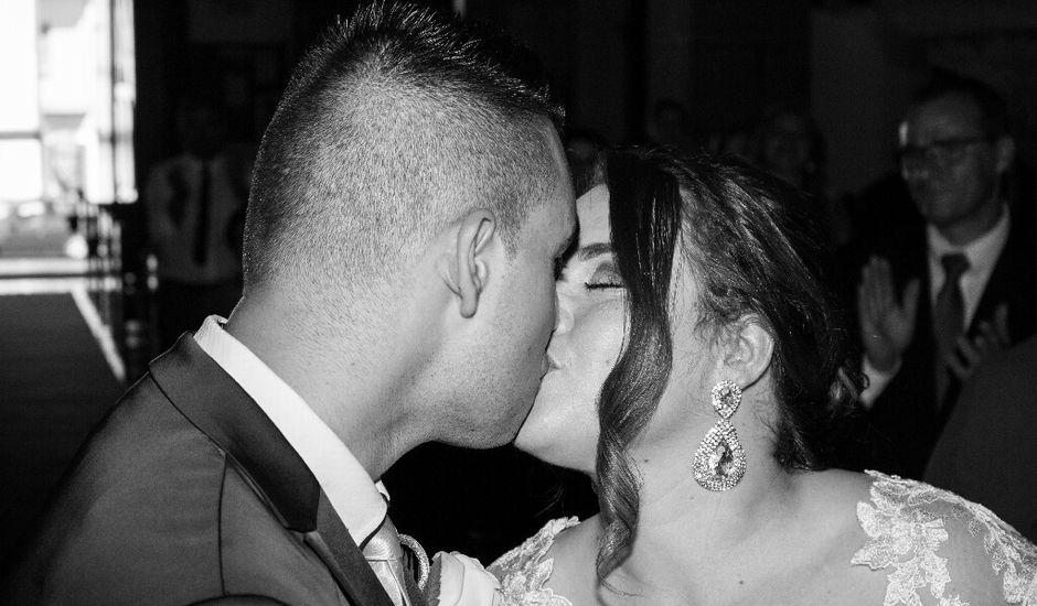 O casamento de Dércio e Vanessa em Lajes, Terceira