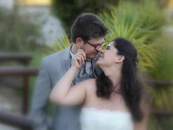 O casamento de Ana Raquel e Rafael