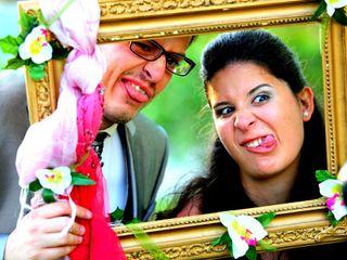 O casamento de Ana Raquel e Rafael 2