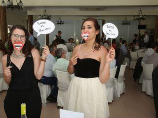 O casamento de Ana Raquel e Rafael 3