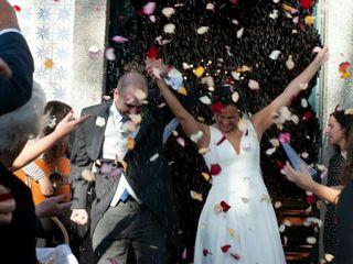 O casamento de Beatriz e João 3
