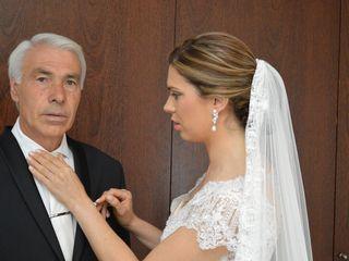 O casamento de Catarina e josé 3