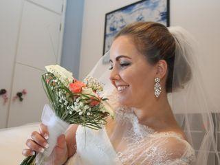 O casamento de Cristina e Adriano 3