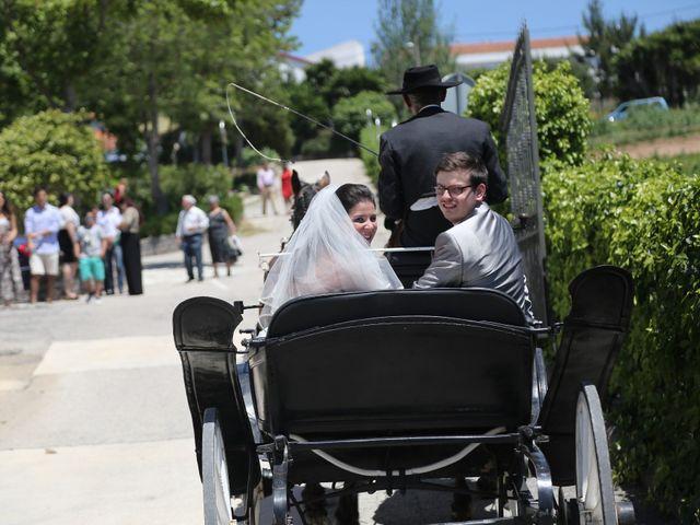 O casamento de Rafael e Ana Raquel em Lourinhã, Lourinhã 2