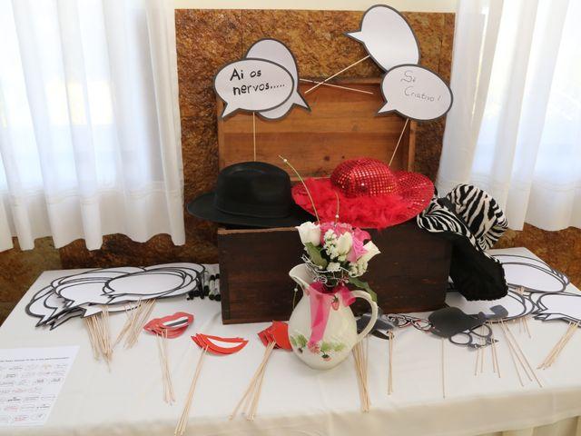O casamento de Rafael e Ana Raquel em Lourinhã, Lourinhã 6