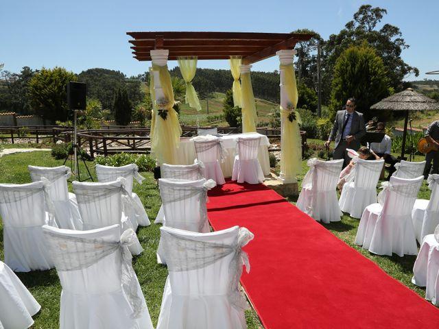 O casamento de Rafael e Ana Raquel em Lourinhã, Lourinhã 7