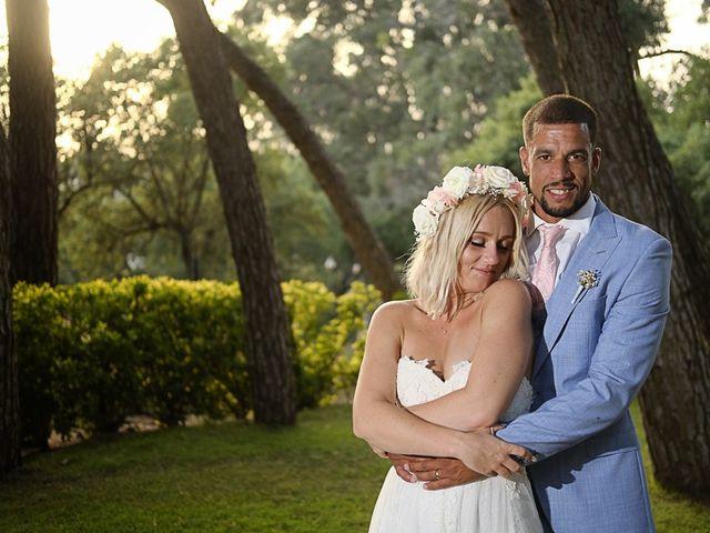 O casamento de Eduardo e Nicole em Sesimbra, Sesimbra 1