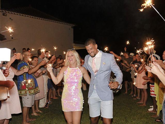 O casamento de Eduardo e Nicole em Sesimbra, Sesimbra 2