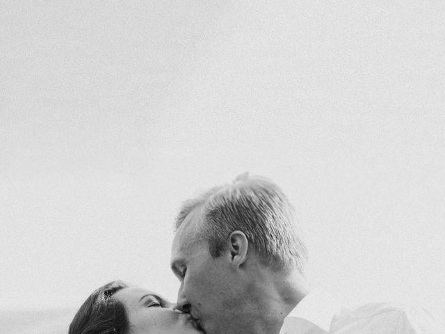 O casamento de Sveta e Danil