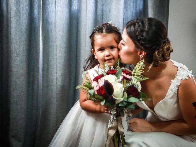 O casamento de Tiago e Débora em Viseu, Viseu (Concelho) 7