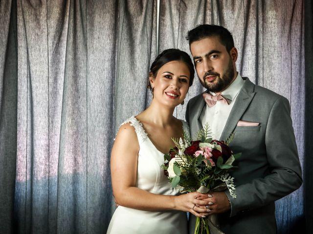 O casamento de Tiago e Débora em Viseu, Viseu (Concelho) 8