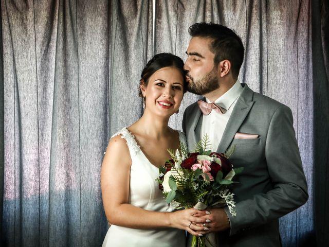 O casamento de Tiago e Débora em Viseu, Viseu (Concelho) 9