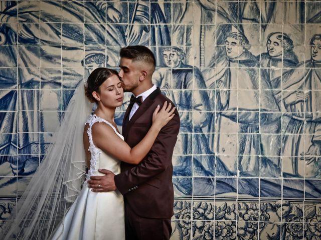 O casamento de Tiago e Débora em Viseu, Viseu (Concelho) 2