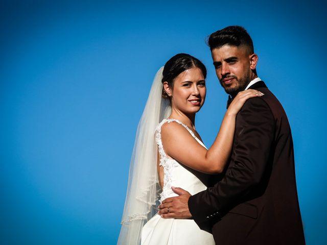 O casamento de Tiago e Débora em Viseu, Viseu (Concelho) 3