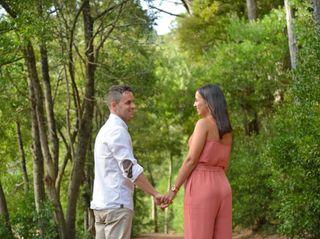 O casamento de Joana e Armindo 1