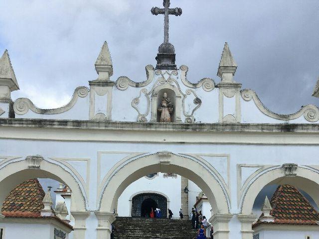 O casamento de Telmo  e Juliana  em Coimbra, Coimbra (Concelho) 3