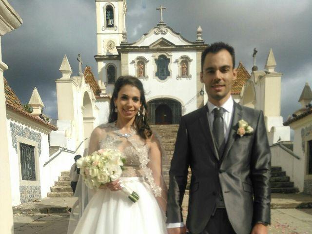 O casamento de Telmo  e Juliana  em Coimbra, Coimbra (Concelho) 9