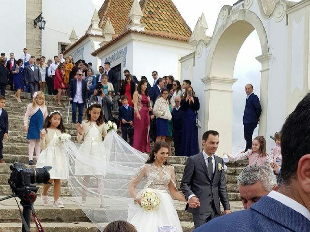 O casamento de Telmo  e Juliana  em Coimbra, Coimbra (Concelho) 11