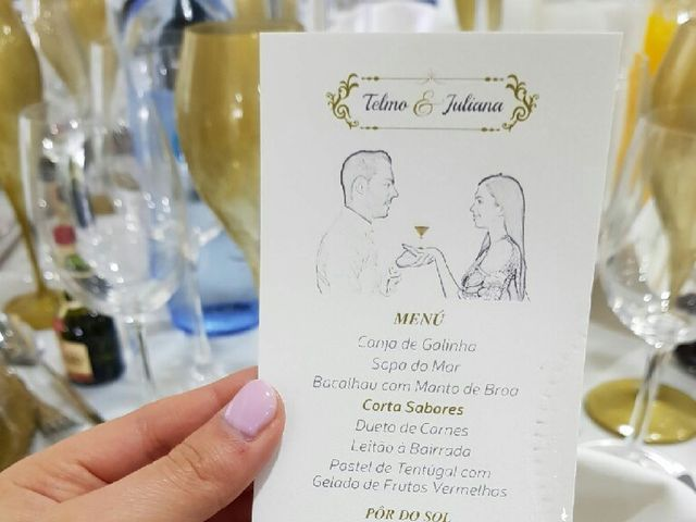 O casamento de Telmo  e Juliana  em Coimbra, Coimbra (Concelho) 12