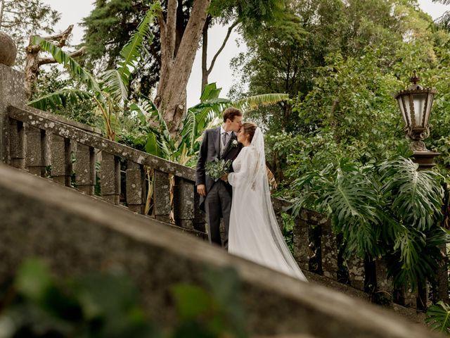 O casamento de Sandra e Diogo