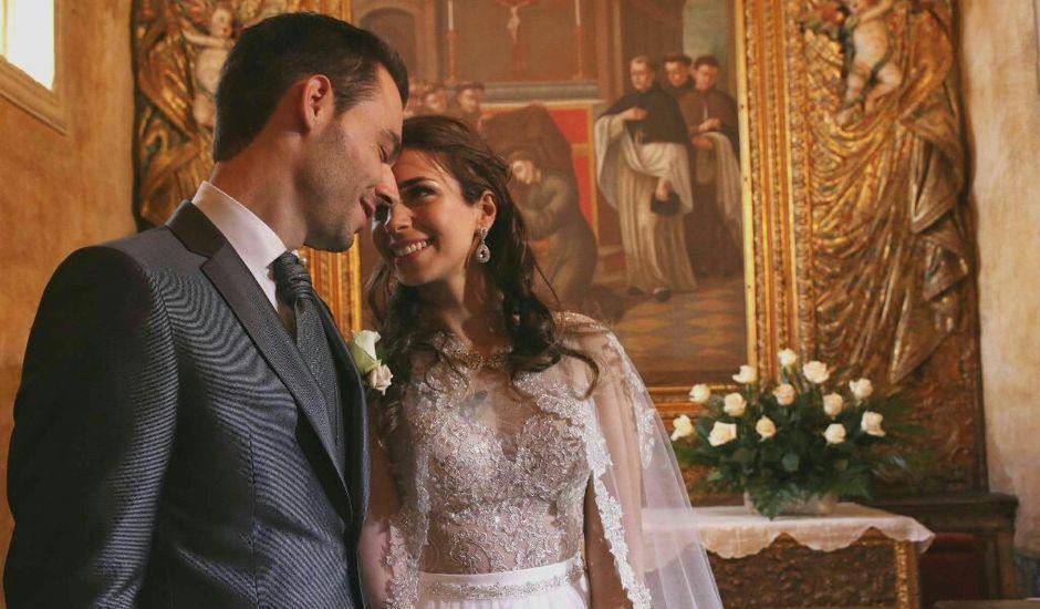 O casamento de Telmo  e Juliana  em Coimbra, Coimbra (Concelho)