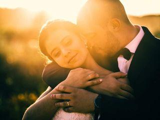 O casamento de Jessica  e Filipe 1