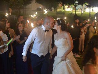O casamento de Jessica  e Filipe 2