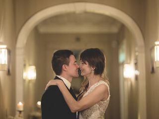 O casamento de Sónia e João