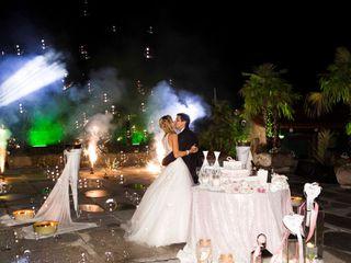 O casamento de Goreti e Bruno