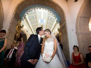 O casamento de Goreti e Bruno 2