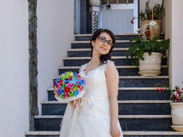 O casamento de Sérgio e Joana em Ourém, Ourém 6