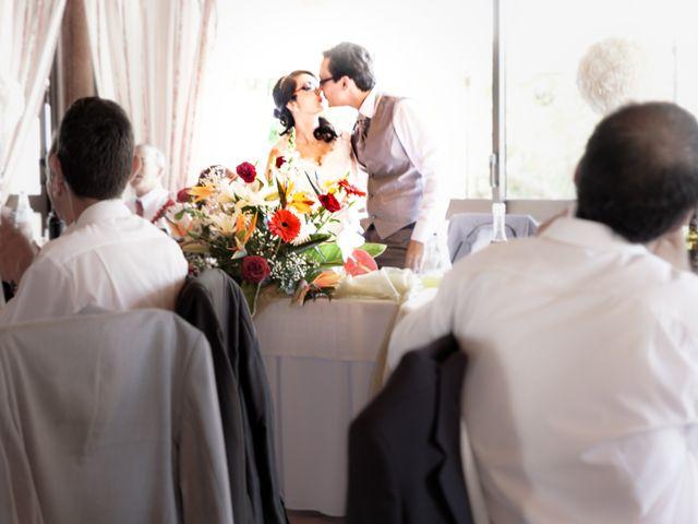 O casamento de Sérgio e Joana em Ourém, Ourém 13