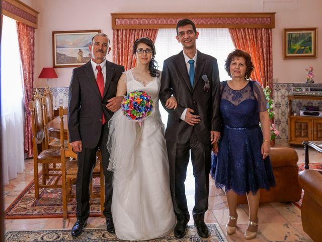 O casamento de Sérgio e Joana em Ourém, Ourém 8