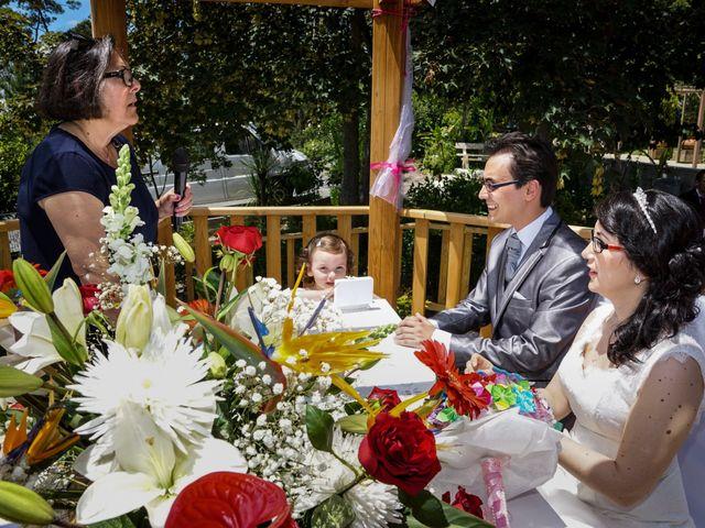 O casamento de Sérgio e Joana em Ourém, Ourém 10
