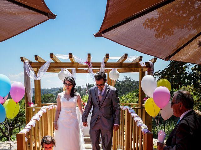 O casamento de Sérgio e Joana em Ourém, Ourém 12